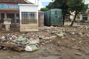 Επιδημία χολέρας χτύπησε τη Μοζαμβίκη
