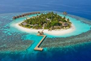 Ονειρική απόδραση σε τρία νησιά των Μαλδίβων