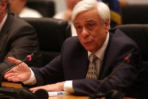 Τι έλεγε ο Π. Παυλόπουλος μόλις πριν δύο μήνες για την υποψηφιότητα του Προέδρου της Δημοκρατίας