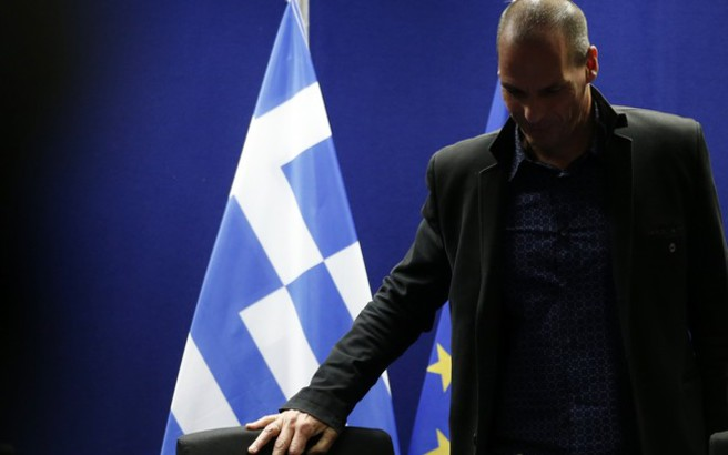 «Ο Βαρουφάκης μού είπε ότι το ευρώ θα καταρρεύσει μέσα σε 2 χρόνια»