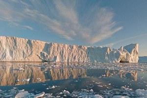 Το Google Street View πήγε… Γροιλανδία