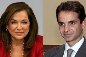 Η εκλογή Προέδρου «δίχασε» την οικογένεια Μητσοτάκη