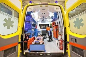 Νεκρή 24χρονη σε τροχαίο στην Κόρινθο