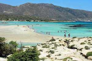 Δύο ελληνικές παραλίες στις 10 καλύτερες της Ευρώπης