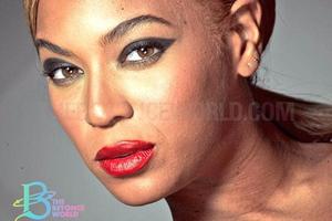 Αυτή είναι η αληθινή Beyonce