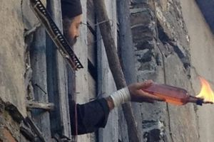 Αναστολή της ποινής για τους μοναχούς της Μονής Εσφιγμένου