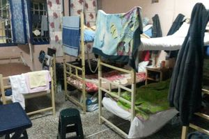 Κόλαση το νοσοκομείο των φυλακών Κορυδαλλού