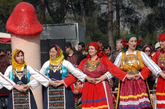 """tirn3 - """"Γιορτή του φαλλού"""" σε Τύρναβο και Ιαπωνία..."""