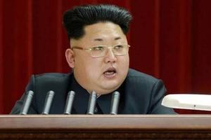 Το νέο κούρεμα του Κιμ Γιονγκ Ουν