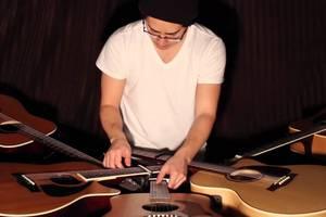 Ο... σαμουράι-κιθαρίστας