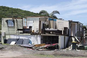 Χωρίς ρεύμα 46.000 σπίτια στην Αυστραλία