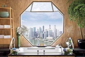 Ο απόλυτος ορισμός του «παράθυρου με θέα»