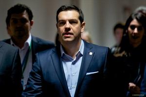 «Ο Τσίπρας δεν έχει Plan B, εφιαλτική η επιστροφή στη δραχμή»