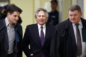 «Φυγάς ο Ρομάν Πολάνσκι, αρνείται να εκτελέσει τις εντολές των δικαστηρίων»