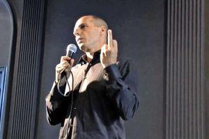 «Καμία, ως τώρα, ένδειξη παραποίησης του βίντεο με τον Γ. Βαρουφάκη»