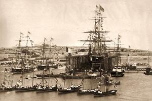 Τα παγκόσμια πρωτοσέλιδα του 19ου αιώνα