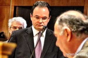 Διώτης, Καπελέρης, Μπάνος και Στασινόπουλος μάρτυρες στη δίκη Παπακωνσταντίνου