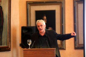 Τσιρώνης: Είμαστε ανοικτοί σε μια έντιμη διαπραγμάτευση