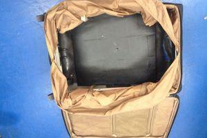 Συνελήφθη στο αεροδρόμιο με 5 κιλά ηρωίνης