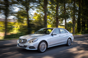 Η Mercedes «κατά συρροή» νικητής στα μεταχειρισμένα