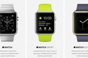 Ένα μήνα πιο νωρίς η παρουσίαση του Apple Watch
