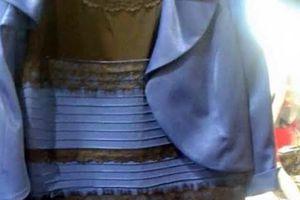 Το φόρεμα που έχει διχάσει το ίντερνετ
