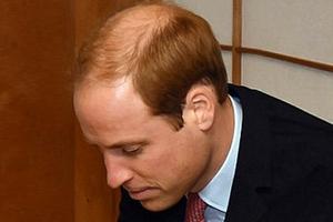 Ο πρίγκιπας Γουίλιαμ ακόμα παλεύει να ξεπεράσει το θάνατο της Νταϊάνα