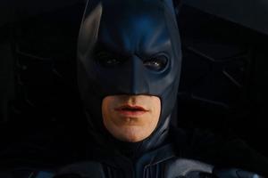 Η εξέλιξη του Batman