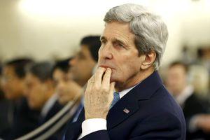 Κέρι: Πιθανή μία τελική συμφωνία για τα πυρηνικά του Ιράν από τον Ομπάμα