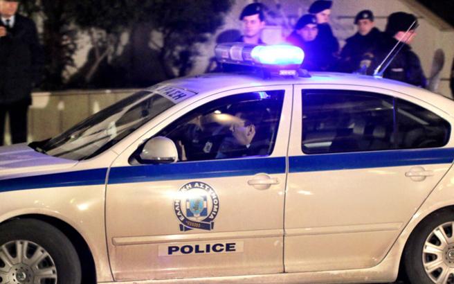 Τηλεφώνημα για βόμβα στο βιβλιοπωλείο του Άδωνι Γεωργιάδη