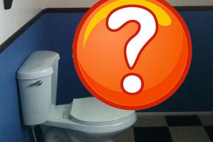 Θα έπρεπε να υπάρχει σε όλες τις τουαλέτες