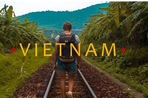 Διαβαίνοντας το Βιετνάμ