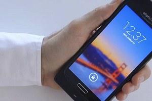 Ελέγξτε το τηλέφωνό σας χωρίς να το ακουμπάτε