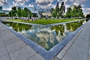 Πέντε πανέμορφα πάρκα της γαλλικής πρωτεύουσας