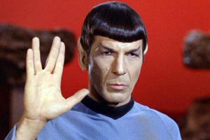 Ο λατρεμένος «Mr. Spock» Λέοναρντ Νίμοϊ