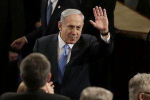 Νετανιάχου: Τα πλοκάμια του τρόμου του Ιράν έχουν τυλίξει το Ισραήλ