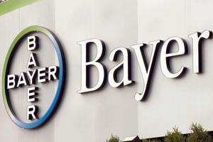 Στόχος της Bayer μία καλύτερη ζωή