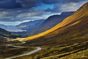 Η σκωτσέζικη απάντηση στο περίφημο Route 66