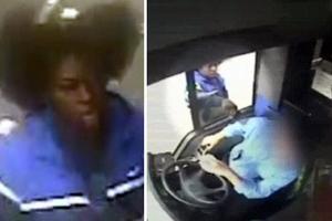 Μαχαίρωσε οδηγό λεωφορείου στο μάτι