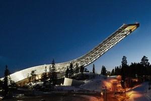 Το πιο εντυπωσιακό ξενοδοχείο σε χειμερινό θέρετρο