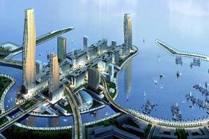 Πόλεις του μέλλοντος μια ανάσα από την υλοποίησή τους