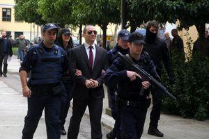 Την αθώωση Κασιδιάρη για το χαστούκι ζήτησε ο εισαγγελέας