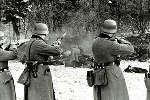 Οι ναζιστικές σφαγές στην Ελλάδα