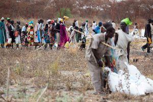 Το Σουδάν απαγορεύει την είσοδο σε διπλωμάτες ΗΠΑ, Γαλλίας και Βρετανίας