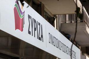 Κατάληψη στα γραφεία του ΣΥΡΙΖΑ στην Πάτρα