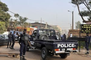 Επίθεση ισλαμιστών στο Μάλι