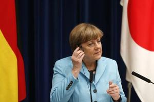 Μέρκελ: Δύσκολος ο δρόμος της Ελλάδας