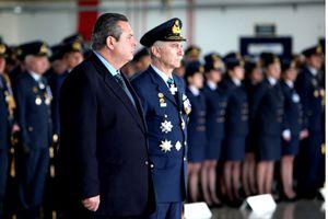 Έρχεται διετής θητεία με αμοιβή στο στρατό