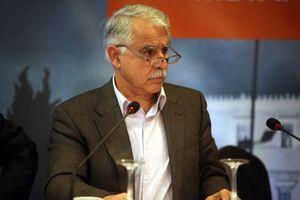 Μπαλάφας: Η κυβέρνηση αναγκάστηκε να αντιμετωπίσει την πραγματικότητα στο προσφυγικό
