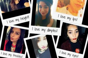 Online trend πείθει εκατοντάδες έφηβες να ποστάρουν φωτογραφίες με τα εσώρουχά τους